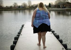 Ученые: Через 20 лет половина населения США будет страдать от ожирения