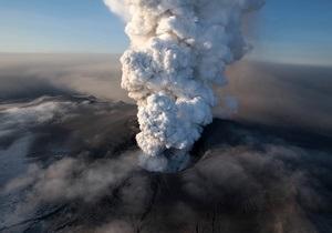 В Исландии может начаться извержение второго вулкана