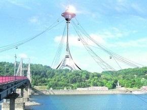 Архитекторы рассказали, как будет выглядеть канатная дорога в Киеве