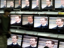 МИД РФ обеспокоен отказом Украины от российских телеканалов