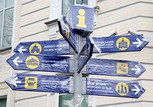 Киев занял 108-е место из 120 в рейтинге конкурентоспособных городов мира