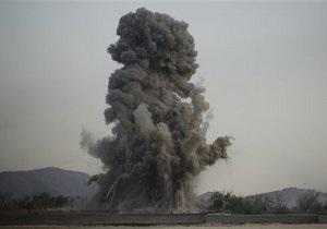 В Пакистане в результате взрыва погибли активисты, выступавшие против Талибана