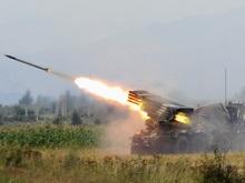 Российский бомбардировщик над Грузией мог быть сбит украинской системой ПВО