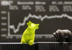 Украинские биржи открылись ростом, возможна коррекция
