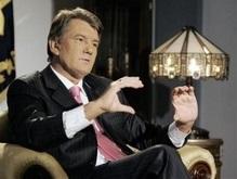 НГ: Ющенко и Тимошенко исправляют ошибки