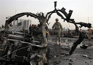 В декабре США не понесли боевых потерь в Ираке