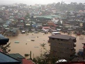 Более 90 человек погибли на Филиппинах из-за оползней