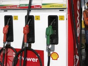 АМКУ проверит обоснованность повышения цен на нефтепродукты