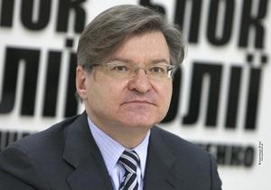 БЮТ: СБУ пыталась ворваться в квартиру соратника Тимошенко