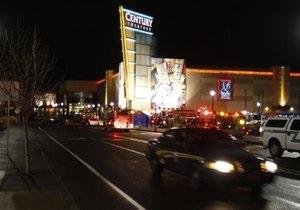 В США в результате стрельбы во время рождественского шоппинга были застрелены три  человека