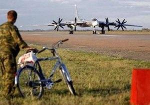 Стратегические бомбардировщики ВВС РФ провели учебные пуски крылатых ракет