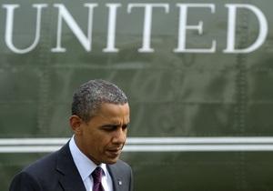 Большинство избирателей считают, что Обама не заслуживает переизбрания