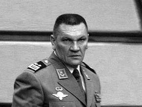 Вице-министр обороны Хорватии погиб на горнолыжном курорте