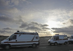 В Киеве сотрудников Госохраны госпитализировали с отравлением, один скончался