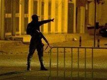 Ответственность за нападение на посольство Израиля взяла на себя Аль-Каида