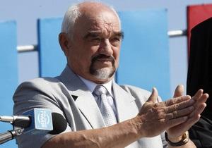 В первом туре президентских выборов Приднестровья побеждает экс-спикер