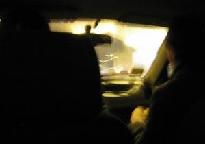 В центре Киева произошло ДТП с участием трех авто: пострадала 15-летняя девочка