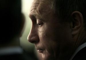 Путин посоветовал Грузии и Южной Осетии начать диалог, не вовлекая в него США