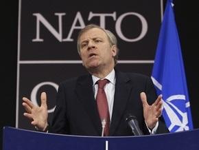 Генсек НАТО не исключил, что Украина не получит ПДЧ в декабре