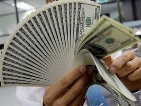 Доллар существенно вырос на межбанке