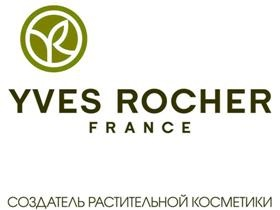 Премьера Yves Rocher в Украине