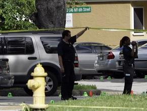 В США неизвестные устроили стрельбу на вечеринке: 12 человек ранены