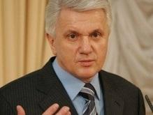 Литвин выступит посредником на переговорах между БЮТ и НУ-НС