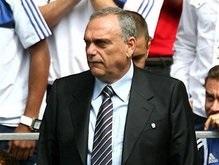 Грант покинет пост тренера Челси