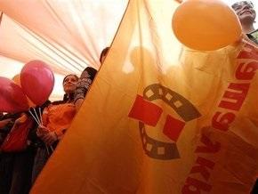Львовская Наша Украина призвала своих соратников выйти из коалиции и Кабмина