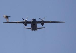 При крушении Ан-26 в Судане погибли два человека
