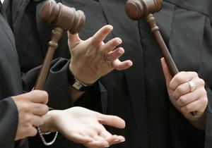 Лондонские адвокаты заработали за год рекордную сумму