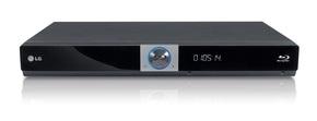 Новый Blu-ray-плеер LG BD370 – уже на украинском рынке