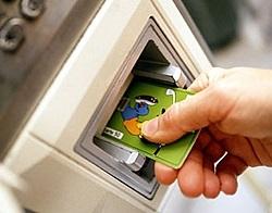 Ъ: Нацбанк насчитал 7 тысяч лишних банкоматов