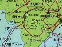 В вертолете, разбившемся на Прикарпатье, находился иностранец