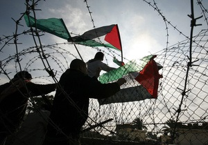 Израиль посадит на границе с сектором Газа эвкалипты, чтобы  боевики не видели целей