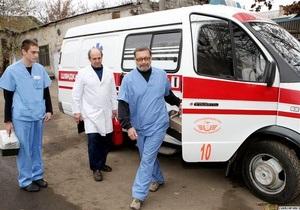 Киевсовет утвердил новые правила вызова скорой помощи и участковых врачей