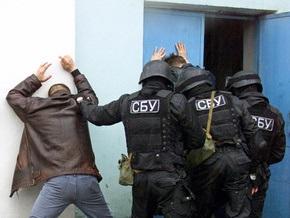 СБУ перекрыла мощный канал поставок психотропных веществ из России