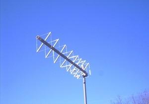 В Житомире ввели штраф за антенны и кондиционеры
