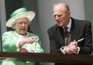 В Британии рассекретили план действия по спасению королевы в случае ядерного удара