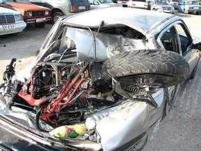 Экспертиза: Сын депутата, сбивший девушку-байкера, ехал со скоростью 171 км/ч, но был трезв