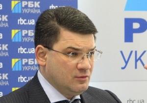 Куликов просит КС определить новые полномочия Черновецкого