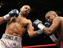Рой Джонс не оставил шансов Феликсу Тринидаду