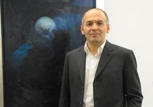 Пинчук в пятый раз вошел в рейтинг 200 самых влиятельных коллекционеров мира