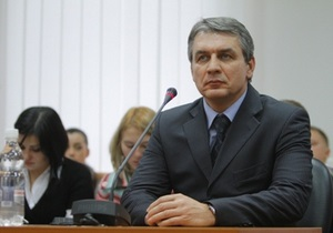 Выходца из Донецкой области рекомендовали на пост главы Высшего админсуда