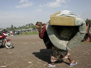 На положении рабов в мире работают более 12 млн человек