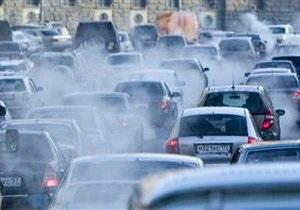 За минувшие сутки в Киеве сгорели три автомобиля