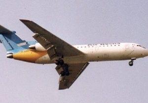 Справка: Летно-технические характеристики самолета Як-42