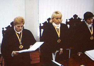 Власенко заявил отвод судье из-за разглашения диагноза Тимошенко