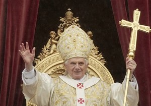 Ватикан: Папа Римский не одобрял презервативы