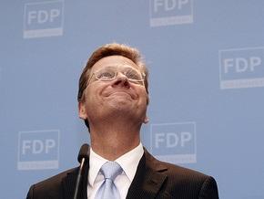 Вероятный глава МИДа Германии предложил вывезти из страны последние ядерные ракеты США